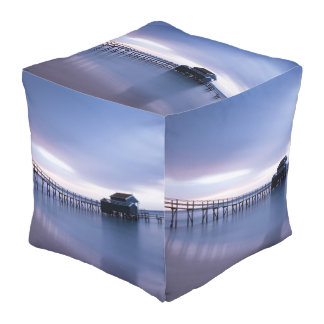 Tranquility Pouf