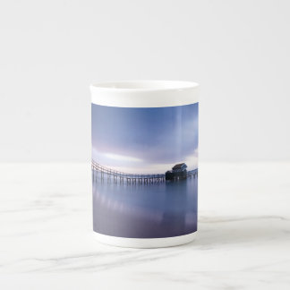 Tranquility Tea Cup