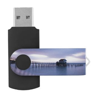 Tranquility USB Flash Drive