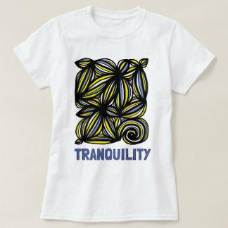 """Tranquility"" Women's T-Shirt"