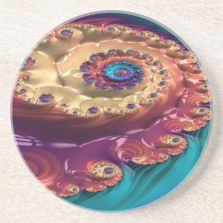 tranquilizing amble fractal coaster