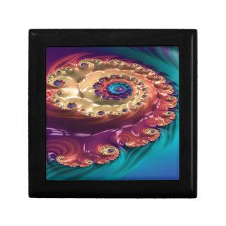 tranquilizing amble fractal gift box
