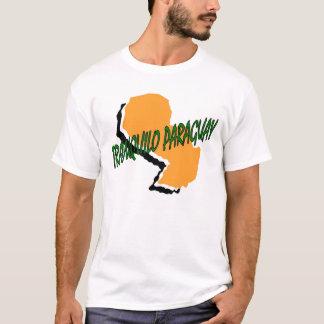 tranquilo Paraguay T-Shirt