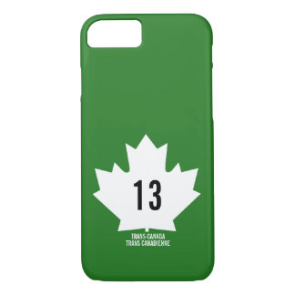Trans-Canada iPhone 8/7 Case