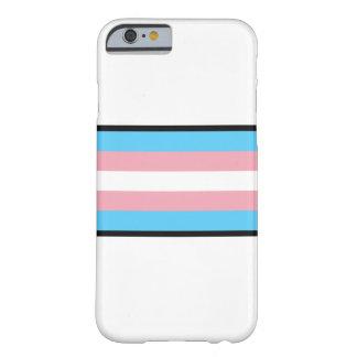 Trans Flag Phone Case