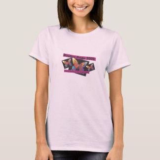 Trans-form Babydoll T-Shirt