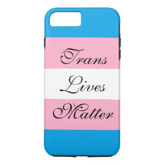 Trans Lives Matter Phone Case