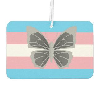 Trans Pride Air Freshener