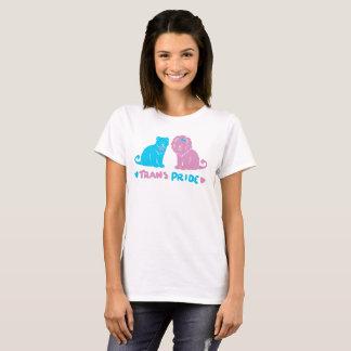 Trans Pride Shirt