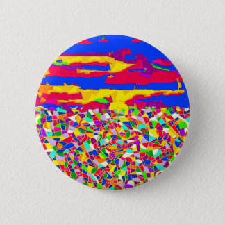 Transcendence 2 Inch Round Button