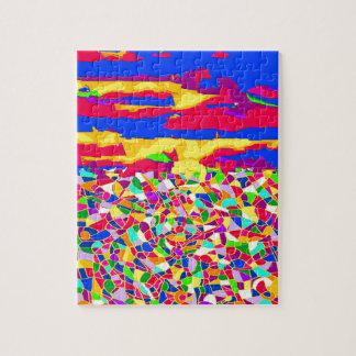 Transcendence Jigsaw Puzzle