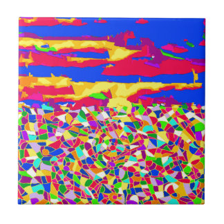 Transcendence Tile