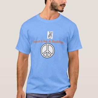 transcendentalism Peace Shirt