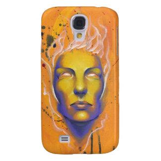 Transcending the Gods Fine Art iPhone Case