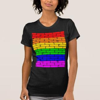 Transexual Rainbow Wall Tees