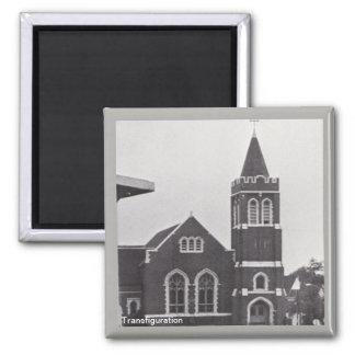 Transfiguration Catholic Church. Cleveland, Ohio Magnet