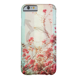 Transflag Flowers (Bottom Variant) Barely There iPhone 6 Case