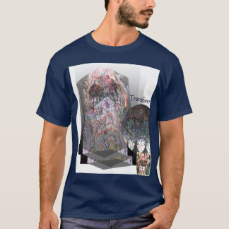 Transform by Anjo Lafin & Sivablood T-Shirt