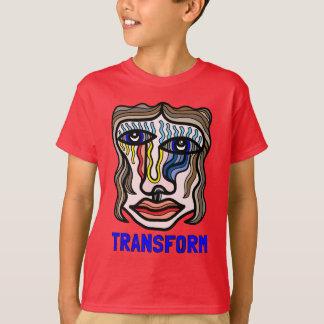"""Transform"" Kids' Hanes TAGLESS® T-Shirt"