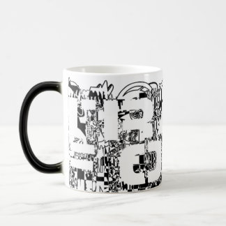 Transform Magic Mug