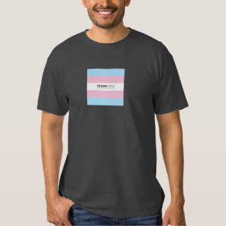 TRANSform Tee - Transgender Awareness and Equality