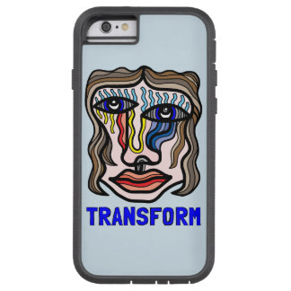 """""""Transform"""" Tough Xtreme Phone Case"""
