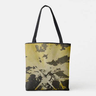 """""""Transformation"""" All-Over-Print Tote Bag"""