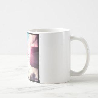 Transformation Classic White Coffee Mug