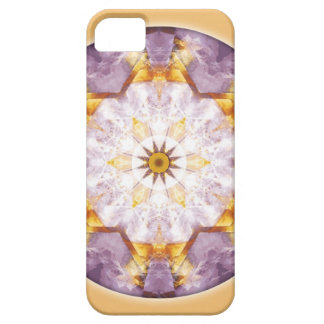 Transformation Mandala 12 iPhone 5 Case