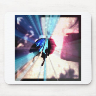 Transformation Mouse Pad