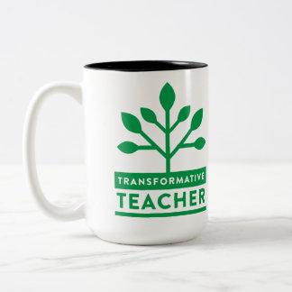 Transformative Teacher Mug