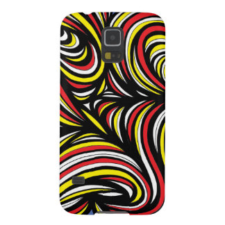 Transformative Tops Light Gentle Galaxy S5 Cases