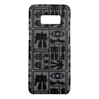 Transformers | Autobot Model Kit Case-Mate Samsung Galaxy S8 Case