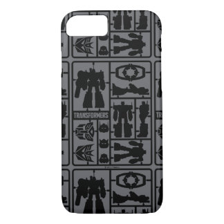 Transformers | Autobot Model Kit iPhone 8/7 Case