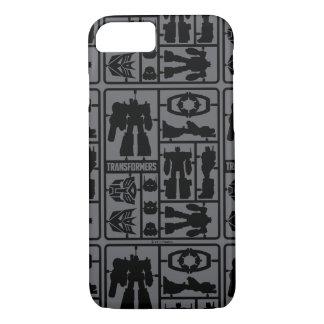 Transformers | Autobot Model Kit iPhone 8/7 Case