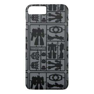 Transformers | Autobot Model Kit iPhone 8 Plus/7 Plus Case