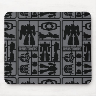 Transformers | Autobot Model Kit Mouse Pad