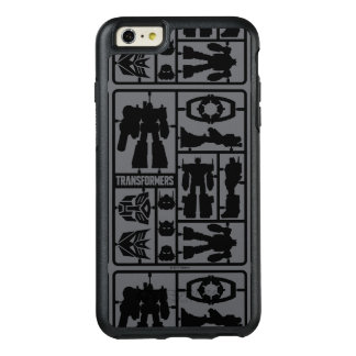 Transformers | Autobot Model Kit OtterBox iPhone 6/6s Plus Case