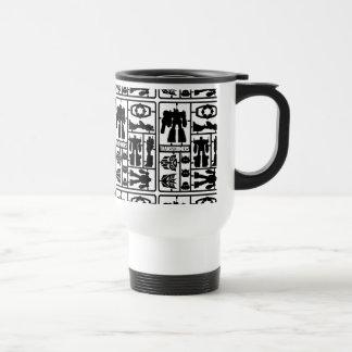 Transformers | Autobot Model Kit Travel Mug