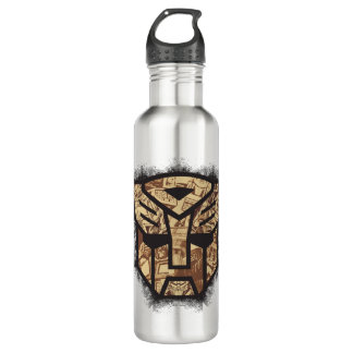 Transformers | Autobot Shield 710 Ml Water Bottle