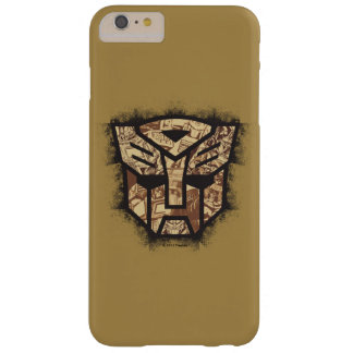 Transformers | Autobot Shield Barely There iPhone 6 Plus Case