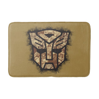 Transformers | Autobot Shield Bath Mat