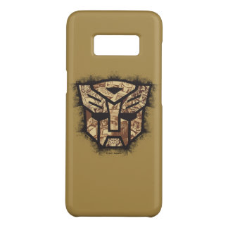 Transformers | Autobot Shield Case-Mate Samsung Galaxy S8 Case