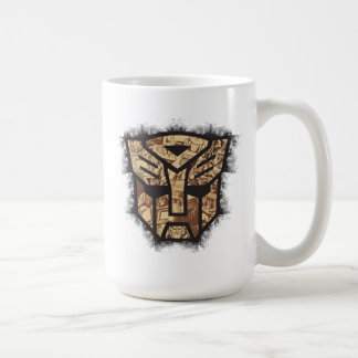 Transformers | Autobot Shield Coffee Mug
