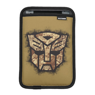 Transformers | Autobot Shield iPad Mini Sleeve