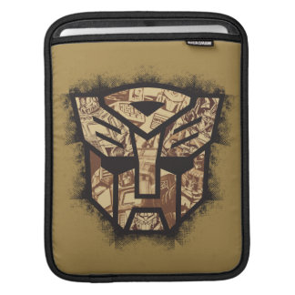 Transformers | Autobot Shield iPad Sleeve