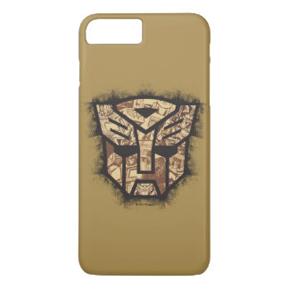 Transformers | Autobot Shield iPhone 8 Plus/7 Plus Case