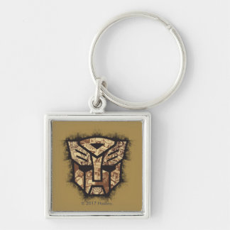 Transformers | Autobot Shield Keychain