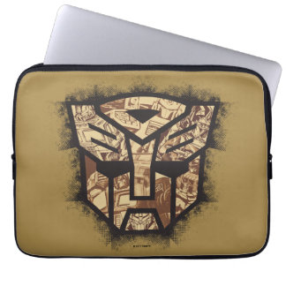 Transformers | Autobot Shield Laptop Sleeve