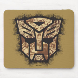 Transformers | Autobot Shield Mouse Pad